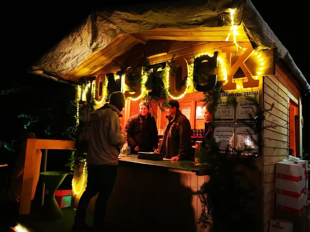 Weihnachtsmarkt: at-home-edition